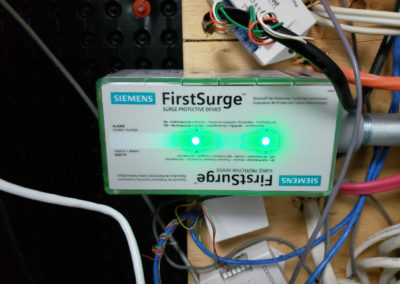 Made Electric - Project - Surge Protector