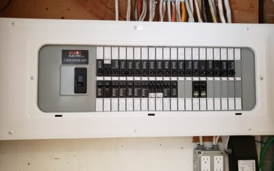 How to Request a Service Upgrade For Your Electrical Panel