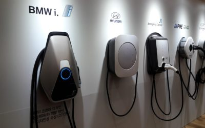 Choosing the Best Electric Vehicle Charging Station for Your Home