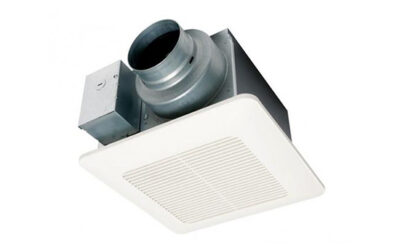 Why proper bathroom ventilation is important?
