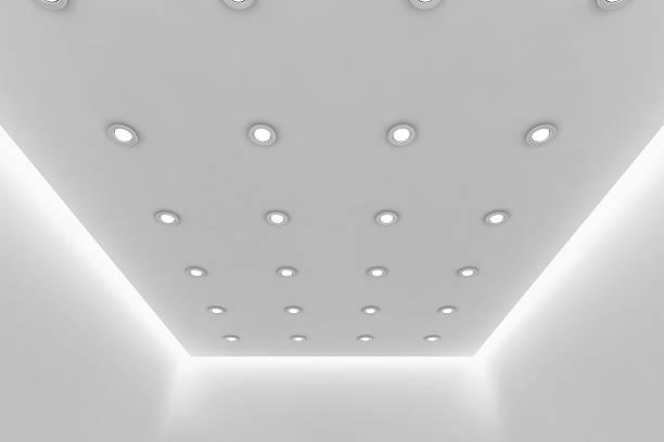 Pot lights