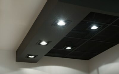 Pot Lights and Choosing the Right Quality of Lighting