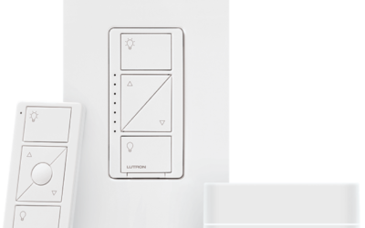 Installing Better Lighting with Smart Switches and Dimmers