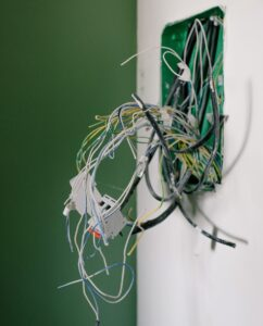 Socket Renovation Wiring
