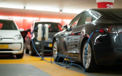 The Best Electric Vehicle Manufacturers on the Market