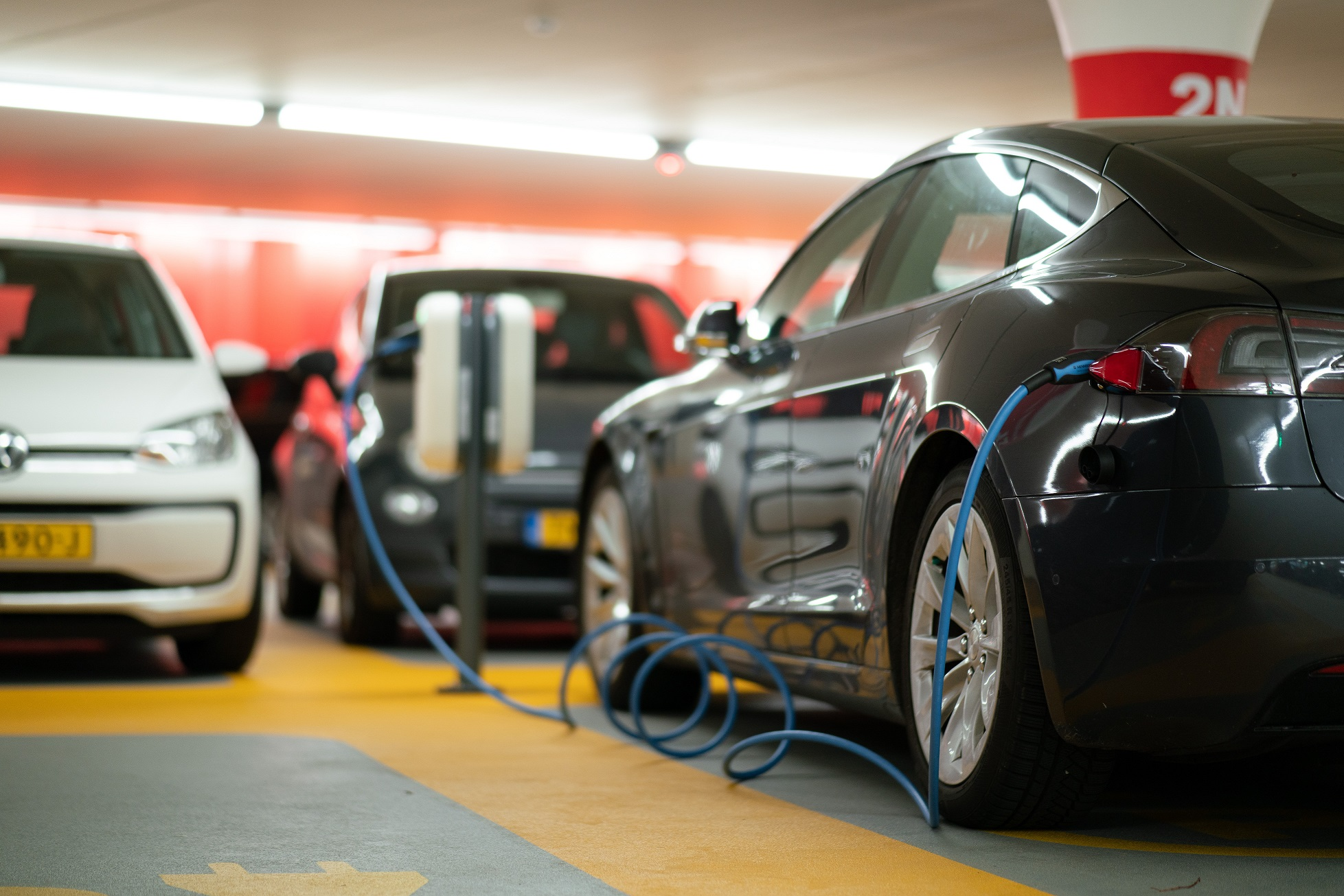 Electric vehicle manufacturers